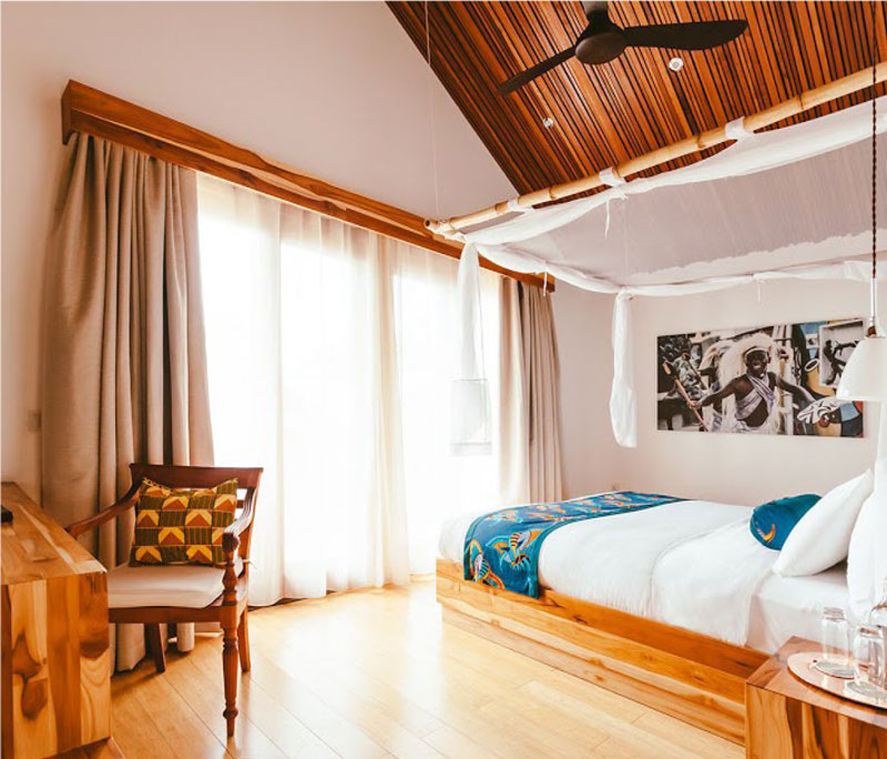 Heaven Boutique Accommodations
